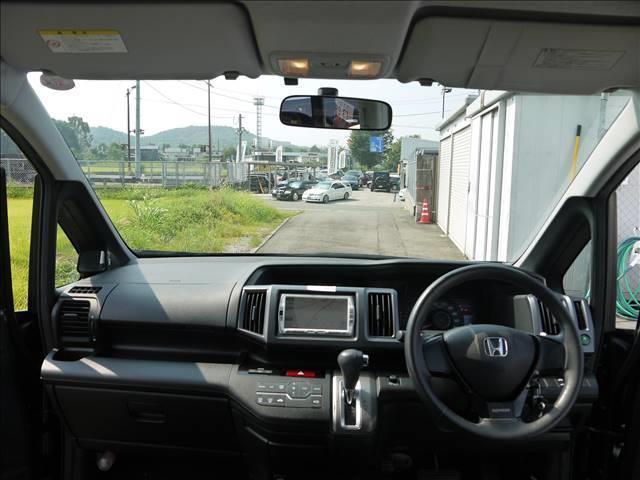 S HDDナビ スマートスタイルエディション Goo鑑定車(11枚目)
