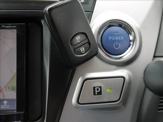 トヨタ プリウスアルファ S ナビTV ETC スマートキー ウィンカーミラー