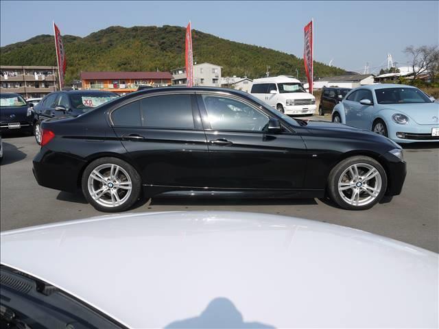 320i M Sport 右ハンドル パドルシフト ETC(7枚目)
