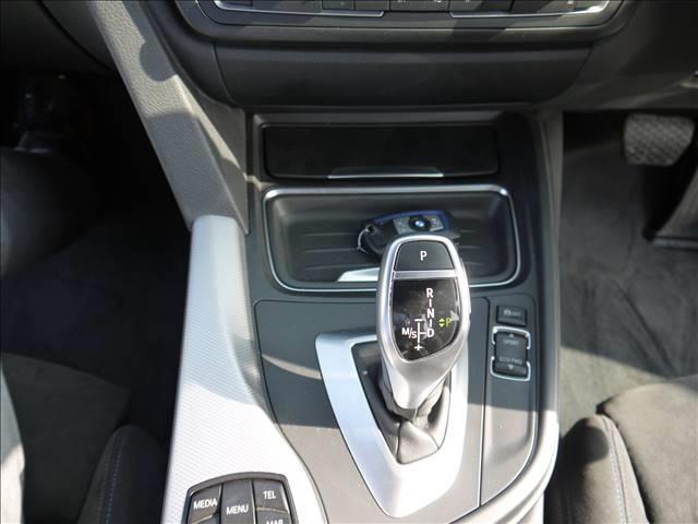 320i M Sport 右ハンドル パドルシフト ETC(18枚目)