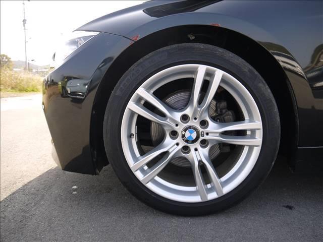 320i M Sport 右ハンドル パドルシフト ETC(20枚目)