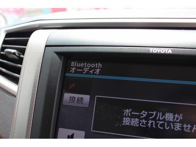 トヨタ ヴェルファイア 2.4Z 純正メーカーHDDナビ システムコンソール