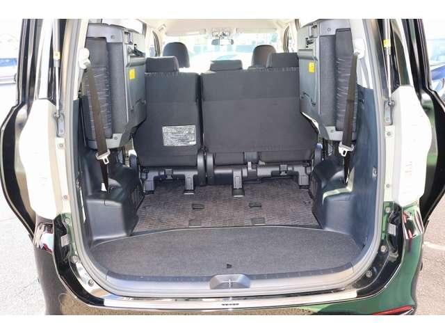 「トヨタ」「ヴォクシー」「ミニバン・ワンボックス」「熊本県」の中古車15