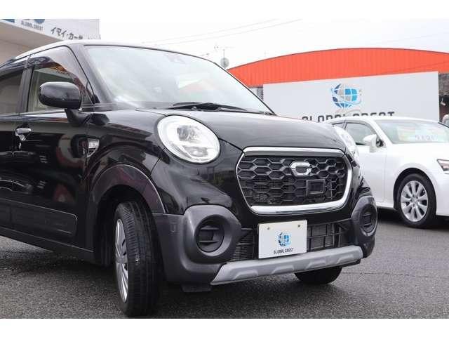 「ダイハツ」「キャスト」「コンパクトカー」「熊本県」の中古車5