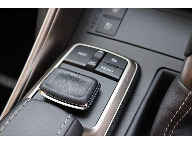 IS300 バージョンL ターボ車 セーフティセンス/衝突軽減 ワンオーナー車 サンルーフ 純正メーカーナビ セミアリニン本革シート 左右シートヒーター 電動チルトハンドル BSM ETC 18インチアルミ(16枚目)