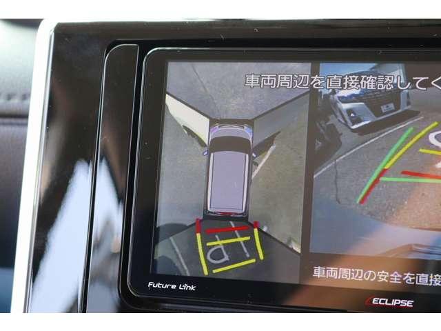 カスタムG 2トーンカラー コンファートパッケージ パノラミックナビレディpk フルセグナビ ドライフレコーダー フロアマット ETC(18枚目)
