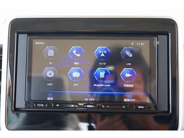 ハイブリッドXZ 届け出済未使用車 フルセグナビ ドラレコ ETC 2トーンカラー フロアマット純正 サイドワイドバイザー(16枚目)