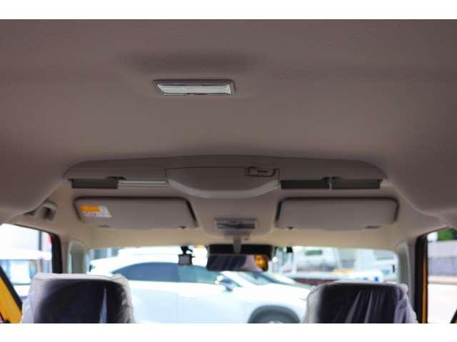 ハイブリッドXZ 届け出済未使用車 フルセグナビ ドラレコ ETC 2トーンカラー フロアマット純正 サイドワイドバイザー(26枚目)