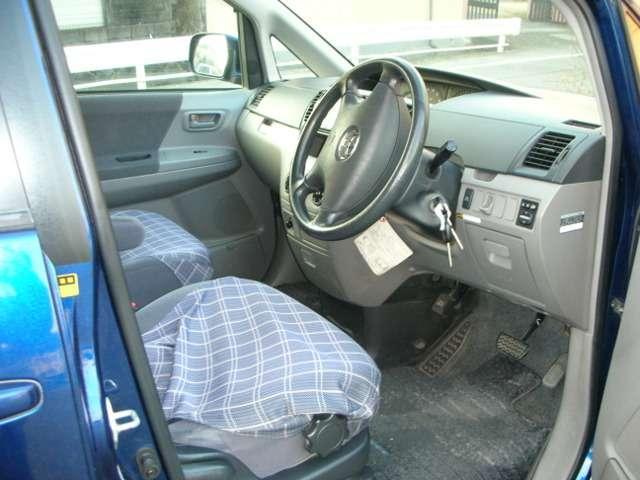 当社の販売する中古車は厳選な仕入れを行った車と、安心の整備を行った車をお客様にお届けするので安心してお乗り頂けます。