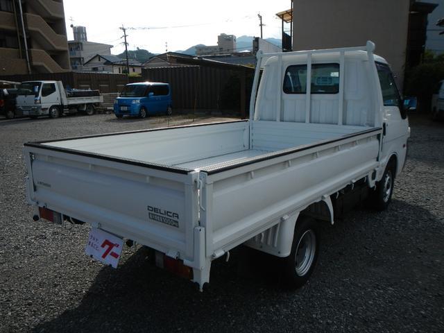 「三菱」「デリカトラック」「トラック」「熊本県」の中古車6