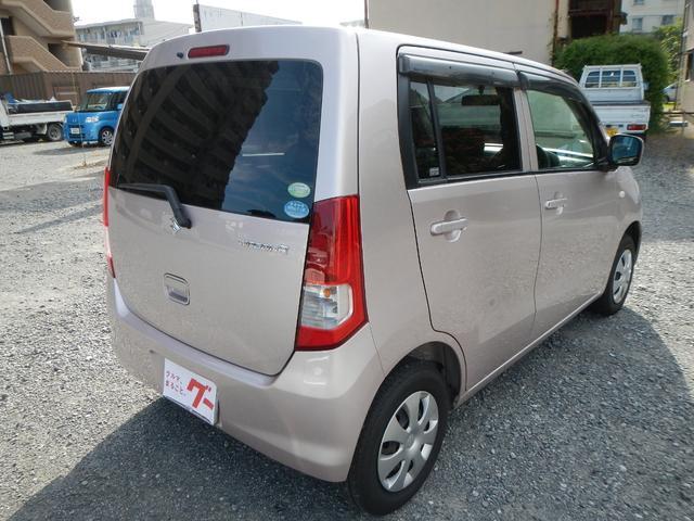 「スズキ」「ワゴンR」「コンパクトカー」「熊本県」の中古車5