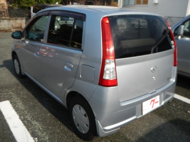 「ダイハツ」「ミラ」「軽自動車」「熊本県」の中古車6