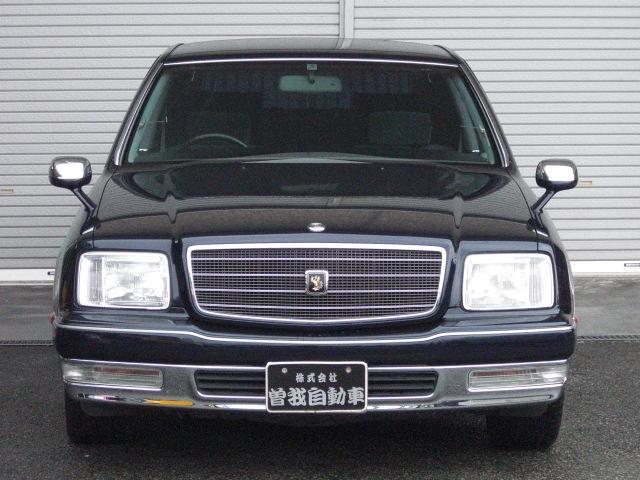 「トヨタ」「センチュリー」「セダン」「熊本県」の中古車2