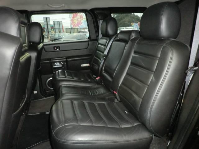 「ハマー」「ハマー H2」「SUV・クロカン」「熊本県」の中古車7