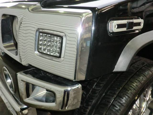 「ハマー」「ハマー H2」「SUV・クロカン」「熊本県」の中古車13