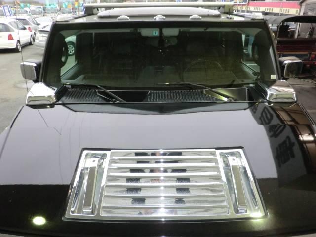 「ハマー」「ハマー H2」「SUV・クロカン」「熊本県」の中古車15