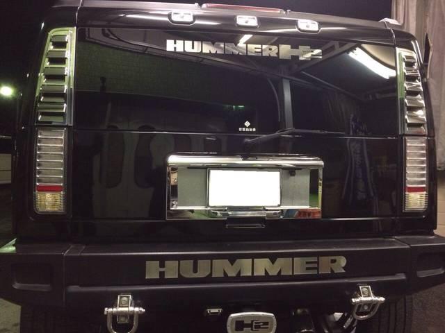 「ハマー」「ハマー H2」「SUV・クロカン」「熊本県」の中古車30