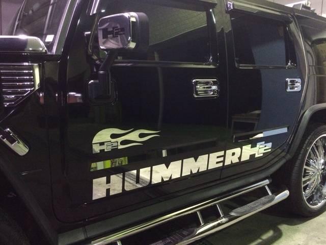 「ハマー」「ハマー H2」「SUV・クロカン」「熊本県」の中古車31