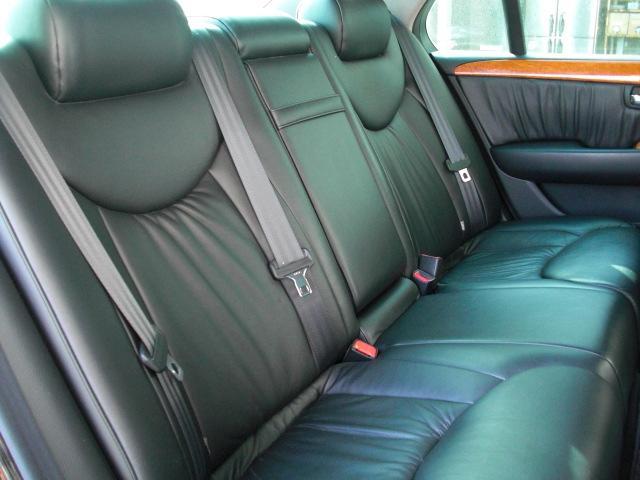 トヨタ セルシオ B仕様 eRバージョン