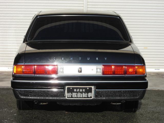 「トヨタ」「センチュリー」「セダン」「熊本県」の中古車5