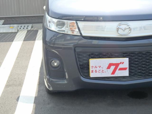 マツダ AZワゴンカスタムスタイル XS ナビ TV バックカメラ