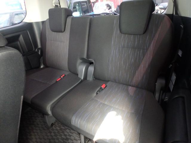 トヨタ ヴォクシー ZS 煌 両側電動スライド HDDナビ 1年保証付き