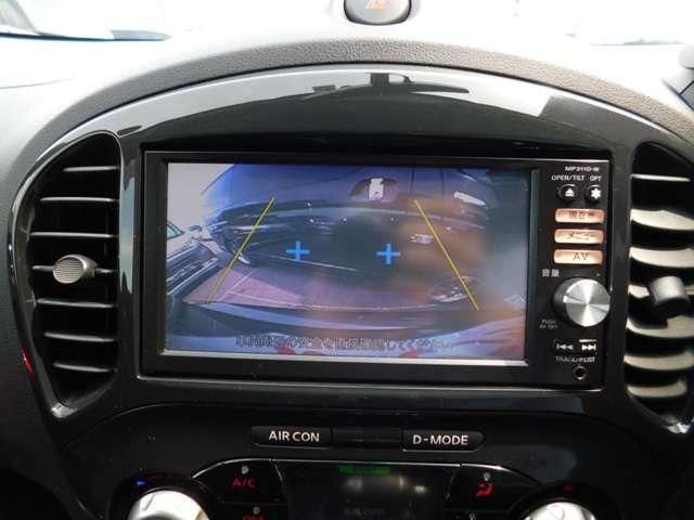 15RS タイプV ナビ TV バックカメラ ETC(4枚目)