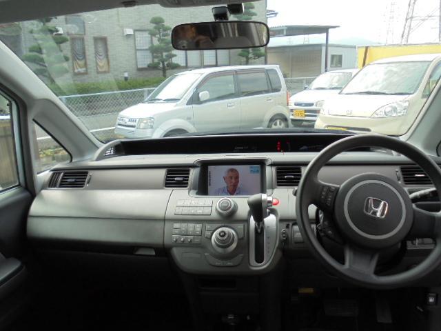 ホンダ ステップワゴン G Lパッケージ HDD パワスラ