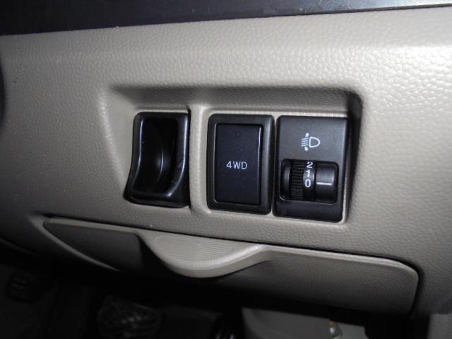 PC オートマ ハイルーフ キーレス ナビ ETC 4WD(11枚目)