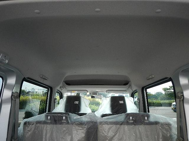 GXターボ 届け出済み未使用車 エマージェンシーブレーキ(15枚目)