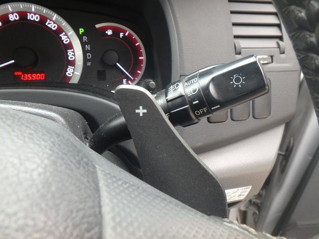トヨタ アイシス プラタナ 左側パワースライドドア SDナビ フルセグ