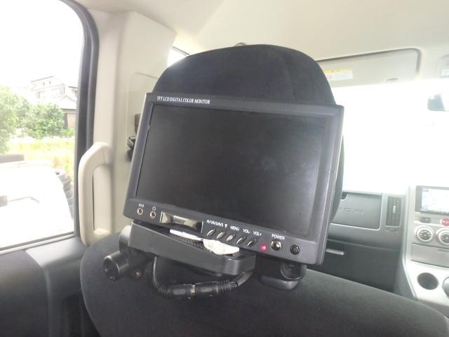 三菱 デリカD:5 M SDナビ フルセグTV DVD再生 左側パワスラ
