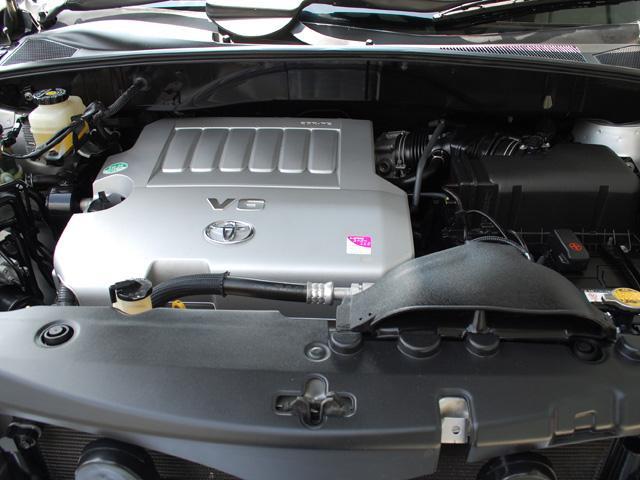 トヨタ ハリアー 350G Lパッケージ ムーンルーフ エアロパーツセット