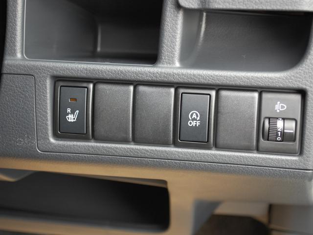スズキ ワゴンR FX エネチャージ 純正CDチューナー シートヒーター