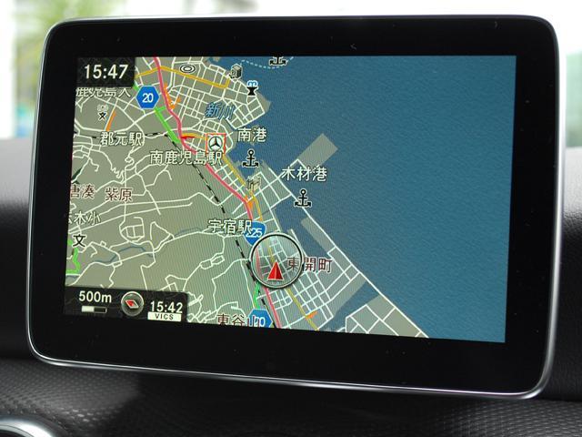 メルセデス・ベンツ M・ベンツ A180 レダセフP ベーシックP 純正HDDナビTV