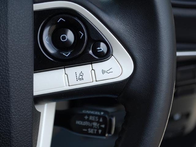 S トヨタセーフティセンスP ナビレディセット スペアタイヤ(14枚目)