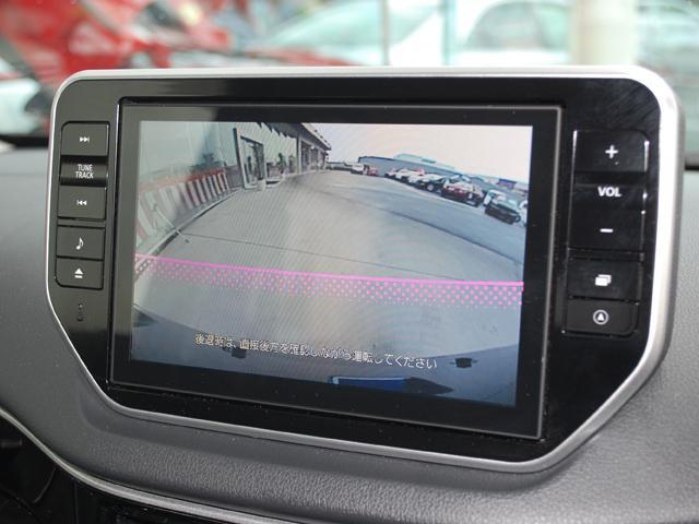 カスタム RS ハイパーSAIII 純正8インチナビTV(15枚目)