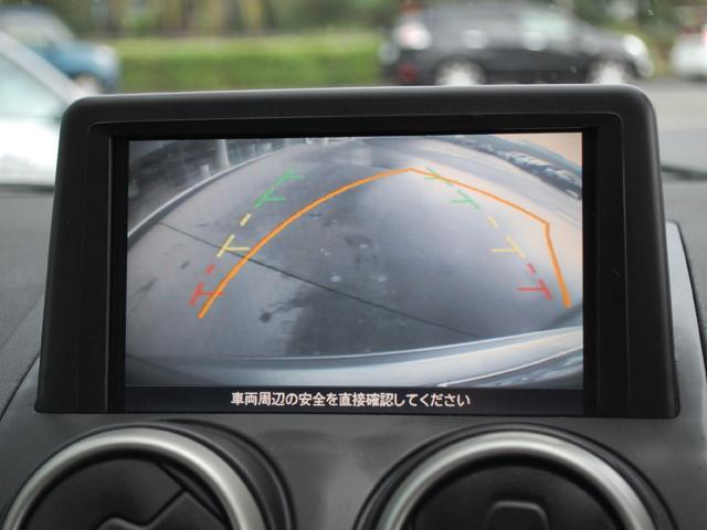 クロスライダー 純正HDDナビTV キセノン 純正17アルミ(12枚目)