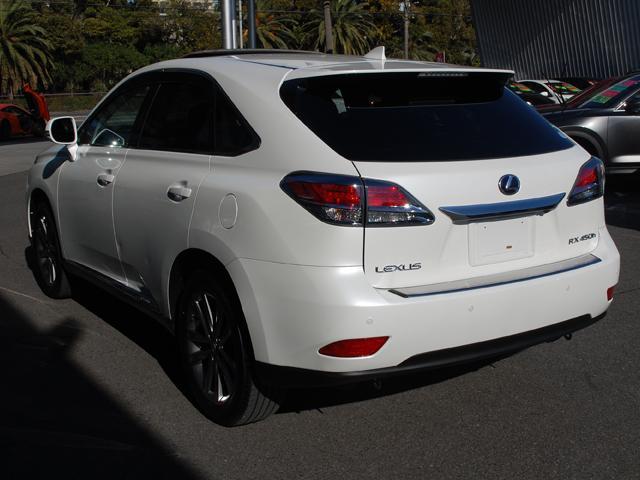 「レクサス」「RX」「SUV・クロカン」「鹿児島県」の中古車3