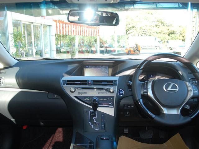 「レクサス」「RX」「SUV・クロカン」「鹿児島県」の中古車11