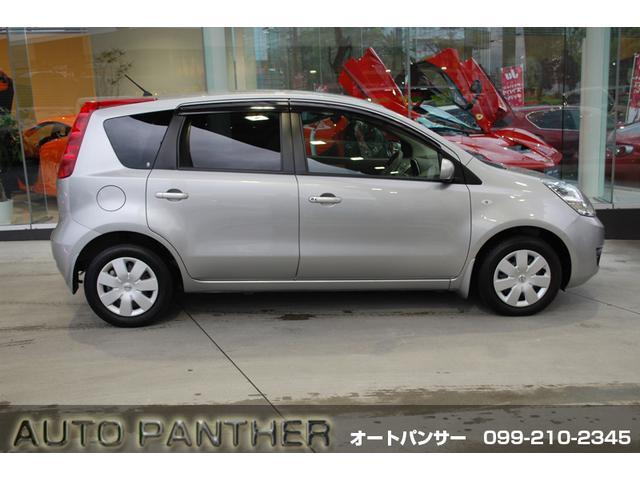 「日産」「ノート」「コンパクトカー」「鹿児島県」の中古車6