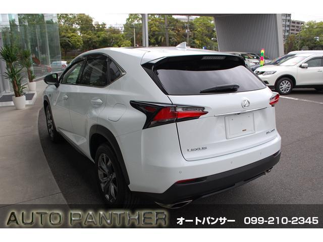 「レクサス」「NX」「SUV・クロカン」「鹿児島県」の中古車3