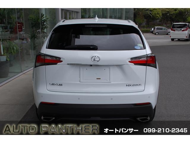 「レクサス」「NX」「SUV・クロカン」「鹿児島県」の中古車4