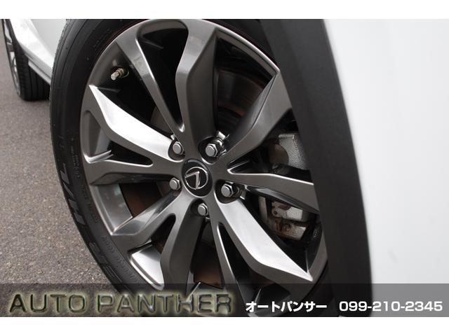 「レクサス」「NX」「SUV・クロカン」「鹿児島県」の中古車10