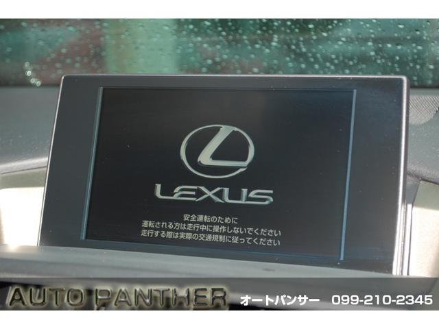 レクサス NX