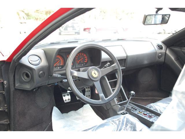 「フェラーリ」「テスタロッサ」「クーペ」「鹿児島県」の中古車9