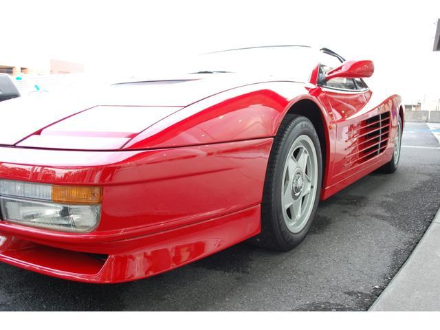 「フェラーリ」「テスタロッサ」「クーペ」「鹿児島県」の中古車18