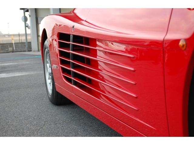 「フェラーリ」「テスタロッサ」「クーペ」「鹿児島県」の中古車19