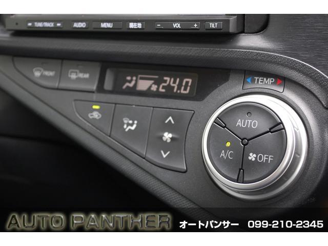 お買得アクアまたまた入荷しました・ストラーダナビ&TV・ETC・キーレスエントリー・詳細はHP(http://auto-panther.com)覧下さい!