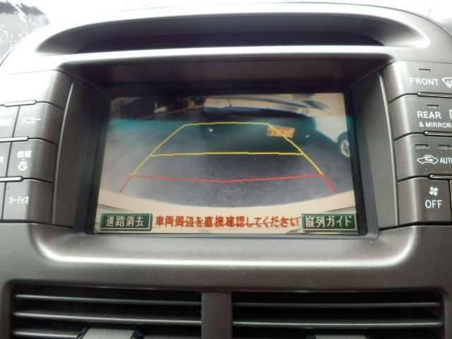 eR仕様 サンルーフ DVDナビ バックカメラ スマートキー(10枚目)